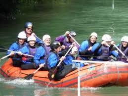 rafting črna gora