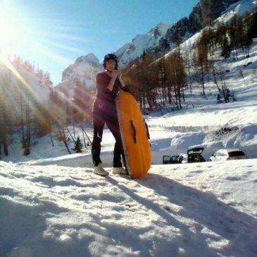 Adrenalinski izleti po Sloveniji