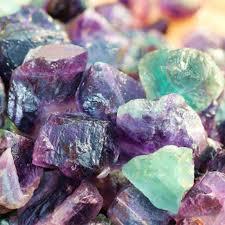 vrste kristalov