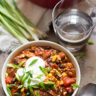 Vegetarijanski čili s tofujem – recepti za jedi s čilijem