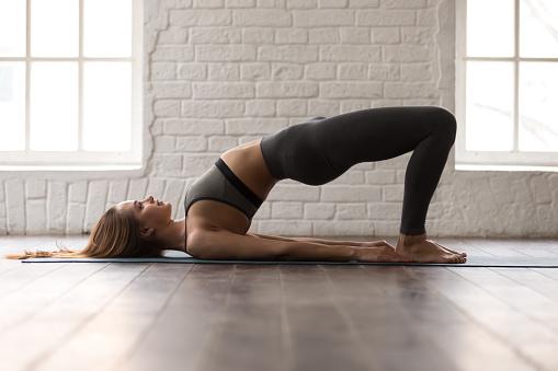 Pilates – Vaje za začetnike