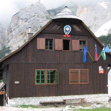 Enodnevni izlet v hribe – Češka koča – 1542 m
