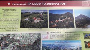 najlepši hribi v Sloveniji
