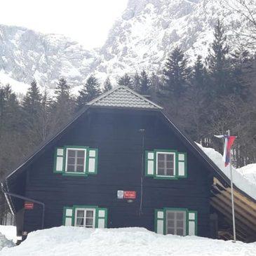 Izleti Gorenjska – Julijske alpe