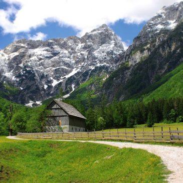Ideje za enodnevni izlet po Sloveniji